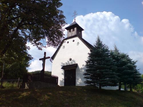 Kaplnka sv.Anny